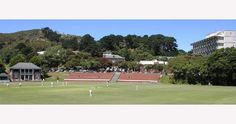 Wellington College (Boys Only) - Grounds and Pavilion
