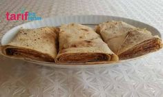 Klan Böreği Ethnic Recipes, Food, Essen, Meals, Yemek, Eten