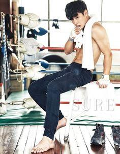 Kang Ha-Neul 강하늘 - Page 4 - actors & actresses - Soompi Forums Hot Korean Guys, Cute Korean, Korean Men, Asian Men, Asian Actors, Korean Actors, Korean Idols, Park Shin, Ji Chang Wook Photoshoot