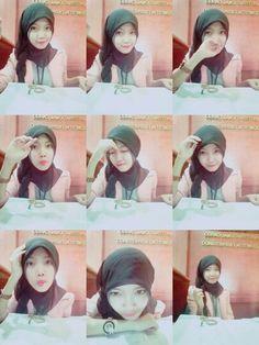 Office hijab