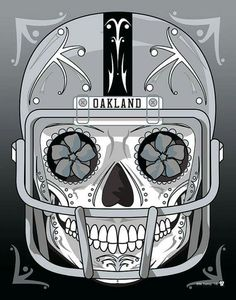 Day of the Dead Raiders