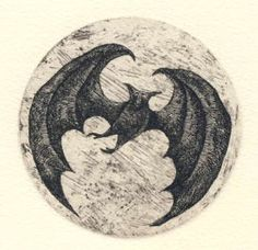 Edward Gorey's famous etching..I ADORE..Edward Gorey..wouldn't this make a PERFECT tattoo??!!