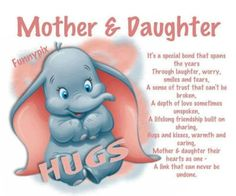 love you SO MUCH Mom! xO