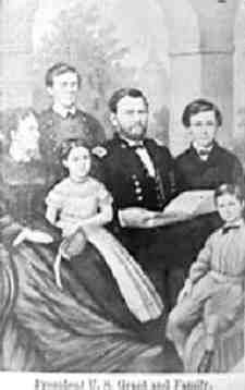 Grant Family His Traitorous MasonryJesuit Organization Was Part Of That Which Turned Sweden Communist E Eastern Europe Rather Than Advancing