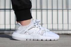 """Nike Huarache NM """"White/Sail"""""""