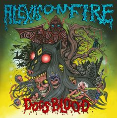 """Thoughts on the new Alexisonfire song """"Dogs Blood"""" - 8/10"""