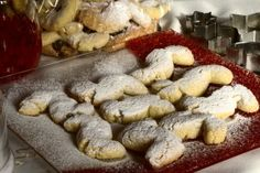 italin cookies by Cook In Venice cooking classes http://www.cookinvenice.com/cooking-classes/