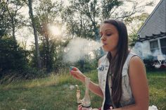 Now , if everyone was a hippie like her , the world would surely be a better…