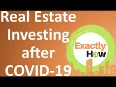 Impact On Real Estate Investors Sitting On The Fence, Feeling Stressed, Real Estate Investor, Investors, Social Networks, Free Books, Insight, Sign, Youtube