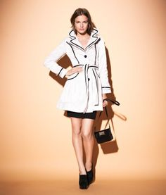 the must have trench... Lipsy London