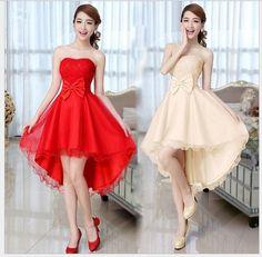New Short Prom Party Dress Ball Homecoming Gown Evening Dress XS/S/M/L/XL/XXL