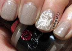 A Wink and a Nod Nail Polish FULL LIMITED by SlickLacquer on Etsy, $10.50 Indie Nail Polish