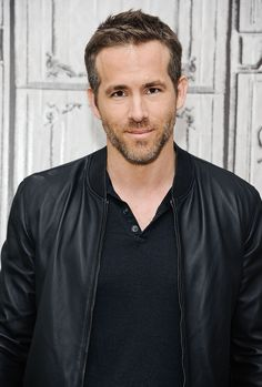 Ryan Reynolds - He's funny and he landed Blake Lively. Enough said.
