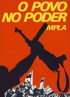 O povo no poder MPLA Angola