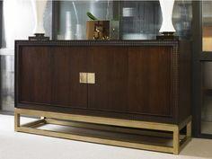 Century Furniture Credenza 339-404