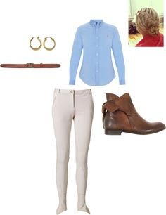 acf8368e5f2 25 Best Horseback riding outfits images