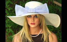 Wedding Hats - Derby Hats HD 1080p