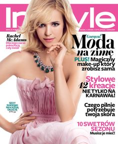 InStyle 1/2011