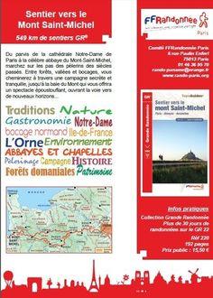 Chemin vers le Mont Saint-Michel - Site de cdrp75 !