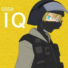 Iq Rainbow Six Siege, Rainbow 6 Seige, Tom Clancy's Rainbow Six, Just A Game, Art Memes, Video Game Art, Cs Go, Best Games, Funny Pictures