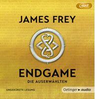 James Frey: ENDGAME. Zwölf Meteoriten. Zwölf Spieler. Nur einer kommt durch.Als zwölf Meteor...