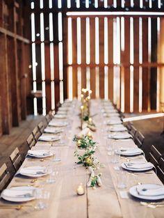 Erich McVey Workshop Welcome Dinner