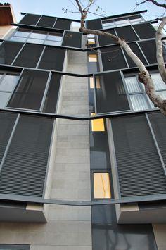 Galeria   Edifício De Vivendas Em La Fontsanta / Duch Pizá Arquitectos   21