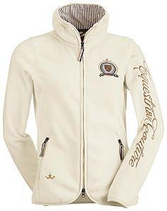 Felix Bühler fleece jacket Jenna - Ladies Riding Wear - Felix Bühler