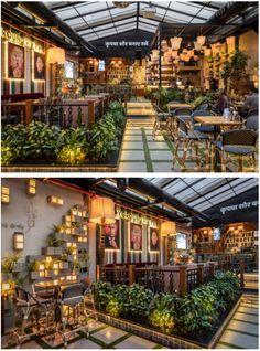 Restaurant, Interior, Design, Design Interiors, Restaurants, Interiors, Design Comics, Supper Club, Dining Room