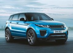 Awesome Land Rover 2017: Land Rover Celebrates Range Rover Evoque With Landmark Edition - carhavoc.... Check more at http://24cars.top/2017/land-rover-2017-land-rover-celebrates-range-rover-evoque-with-landmark-edition-carhavoc/