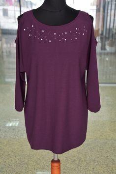 Tunic Tops, Blouse, Women, Fashion, Moda, Fashion Styles, Blouses, Fashion Illustrations, Woman Shirt