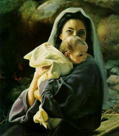 The birth of Jesus...the reason for the season †