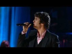 """'You Raise Me Up'  Josh Grobin's 2004 version, one of the best songs ever! ~ """"You Raise Me Up"""" has been recorded by more than a hundred  artists including Brian Kennedy, Josh Groban, Russell Watson, Westlife, Sissel Kyrkjebø, Becky Taylor, Celtic Woman, Lena Park, Robert Tremlett, Il Divo, Rhydian, and Sergio Dalma. The song was created in 2002 by the Irish—Norwegian duo 'Secret Garden'."""
