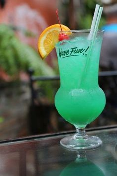 Fuzzy Leprechaun Cocktail Recipe – Tammilee Tips