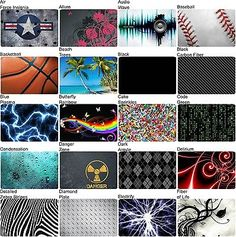 Choose Any 1 Vinyl Decal/Skin for Acer Aspire One 532h Laptop - Free US Shipping