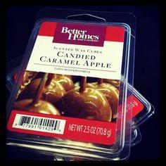 Better Homes and Gardens Wax Cubes Spiced Pumpkin Pie 5 Pack