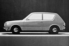 Mk 1 Golf model
