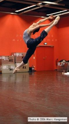 Natalia Osipova ♥ Wonderful! www.thewonderfulworldofdance.com #ballet #dance