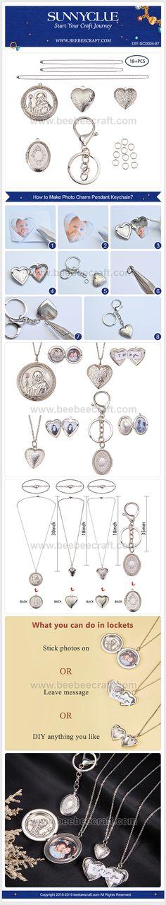 5Pcs//lot Square Carved Hollow Locket Pendant  DIY Necklace Ornament Craft Making