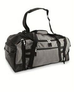 3ff6e6d0b7a2 New-- Valubag - 23 Inch Sports Duffel Bag - VB0918 Duffel Bag