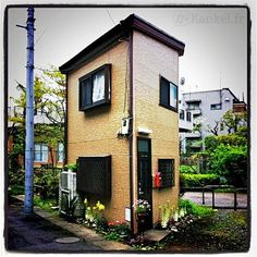 Futako-Tamagawa house