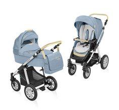 Baby Design Dotty Denim 2 1 multifunkciós babakocsi 03 Blue 2015 Baby  Design f00b6c9aa0