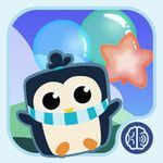 Help your toddler prepare to learn languages with the FREE app Mochu Pop!