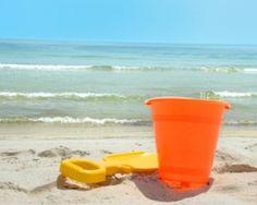 Family Beach Trip?