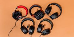 Best Gaming Headsets 2020 | Reviews by Wirecutter Ps4 Gaming Headset, Gaming Headphones, Wireless Headset, Over Ear Headphones, Passive Speaker, Desktop Speakers, Best Pc Games, Logitech, Noise Cancelling