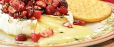 Baked Brie Recipes Your Friends Will Ask For (And That You'll Want To Keep For Yourself)