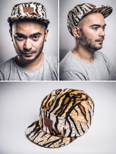 """love - """"Tiger""""  Available on www.olow.fr"""