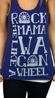 Wagon wheel....Old Crow sings this song wayyyyyy  better than Darius Rucker ever will! js