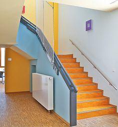 Starke Farben für starke Kids: Caparol Design Studio, Stark, Home Decor, Colors, Decoration Home, Room Decor, Home Interior Design, Home Decoration, Interior Design