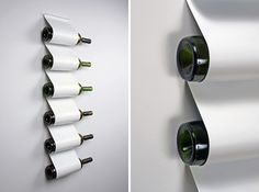 12 Wine Racks Ideas
